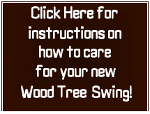 Caring for your Swing