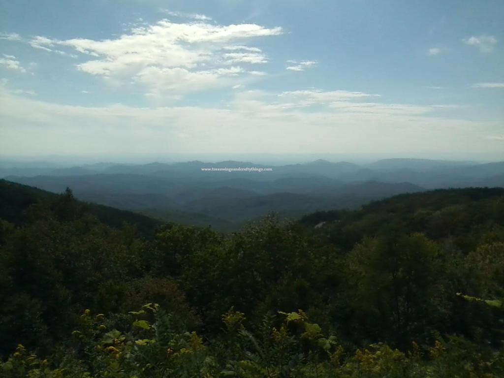 NC Foothills
