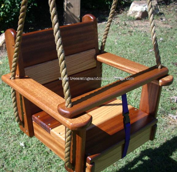 Our Oakipele Kids Seat Swing