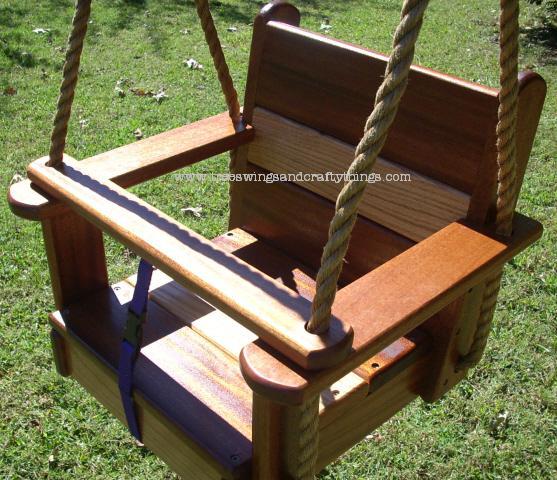 Oakipele Kids Seat Swing
