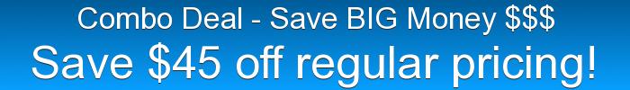 Save BIG!!